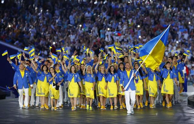 Українці в Ріо: шість днів – три медалі