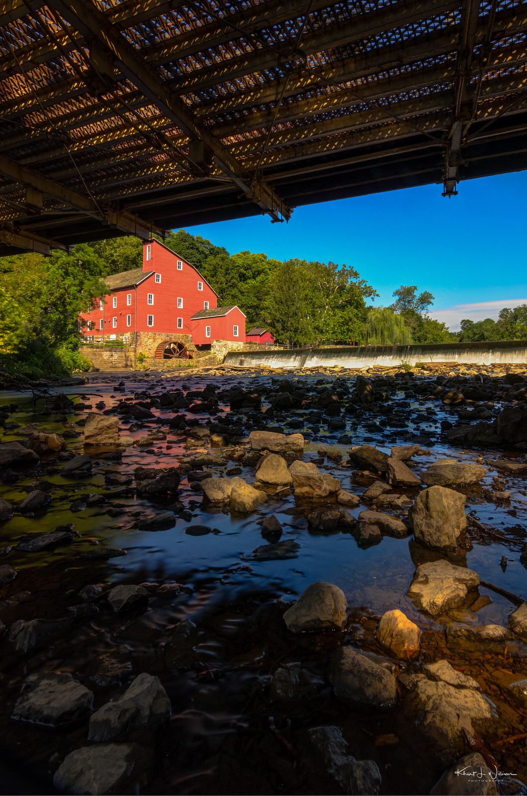 The Red Mill Museum, Clinton, New Jersey 28905913062 367d6519c7 h