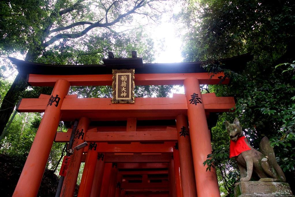 Fushimi Inari_11