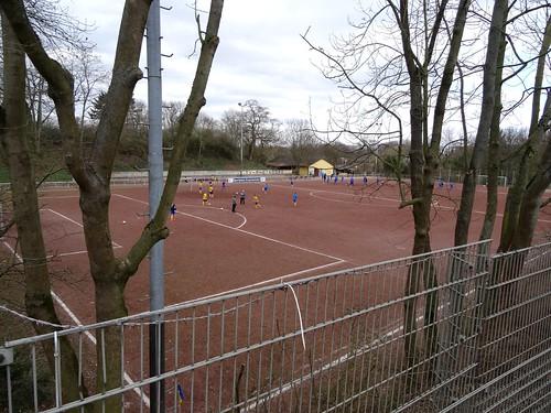 TV Rheindorf II v Sportfreunde Ippendorf III