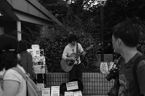 Kyoto monochrome