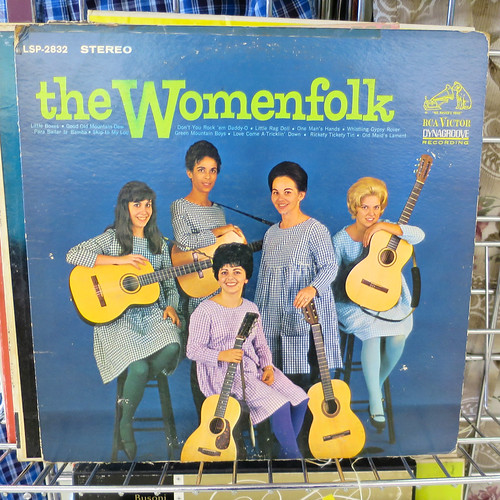 the womenfolk