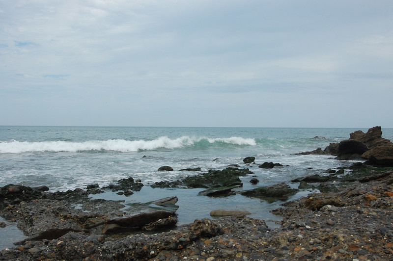 Views from Punta Sal, Piura, Peru