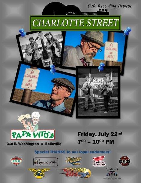 Charlotte Street 7-22-16