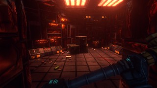 System Shock on PS4