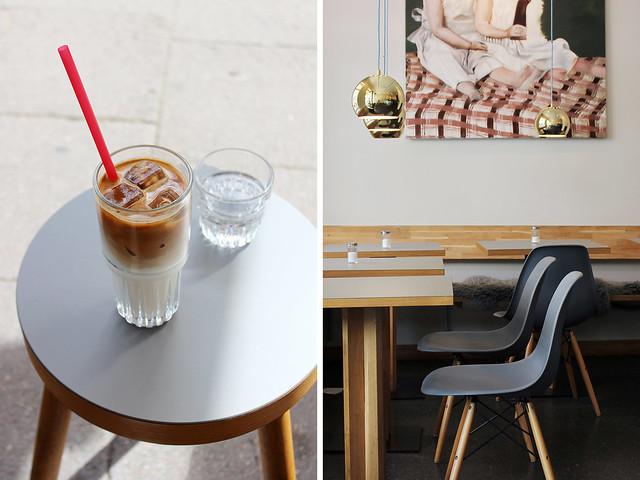 Kaffeeklatsch: Milch Feinkost (Hamburg)