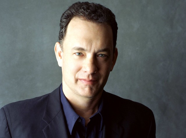 Фото | Том Хэнкс в начале 2000-х годов