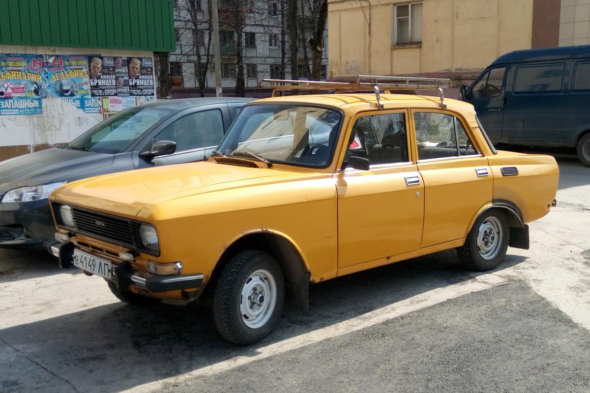 Moskvitch-2140