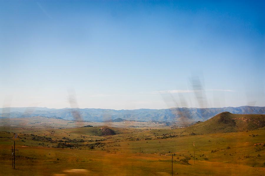 Sydafrika dag 6