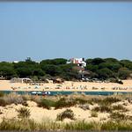 Flecha del Rompido (Huelva)