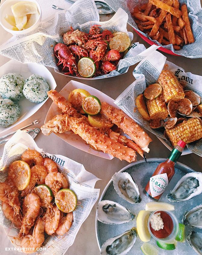 holly crab boston cajun boil seafood restaurants