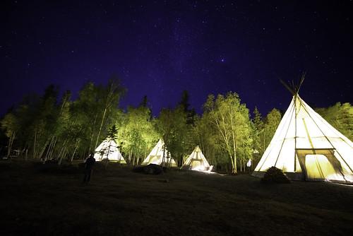 Aurora village01