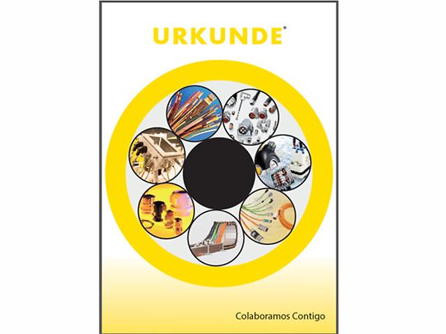 Imagen Urkunde 2016