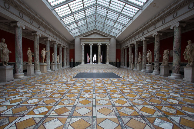 Ny Carlsberg Glyptotek - The Museum