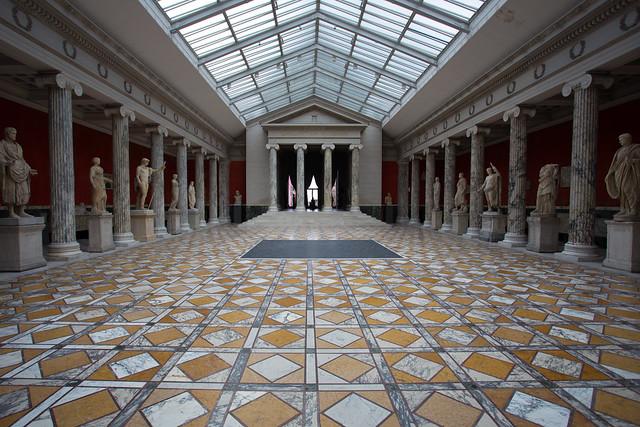 Ny Carlsberg Glyptotek - The Museum