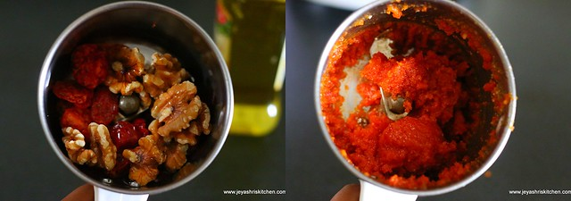 tomato pesto pasta 2