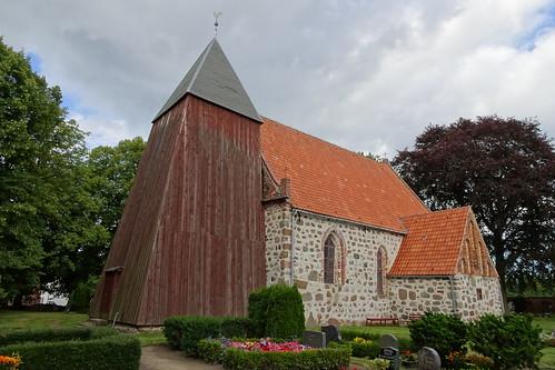 Elmenhorst/ Vorpommern