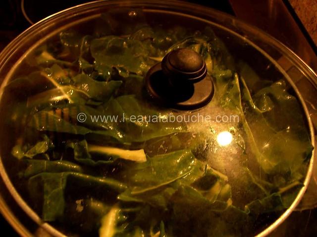 Rôti aux Côtes de Bettes © Ana Luthi Tous droits réservés 010