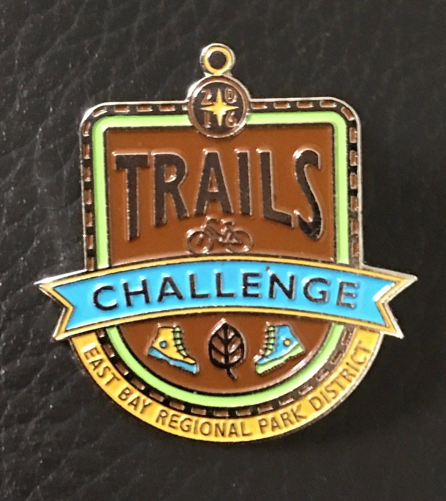 2016 Trails Challenge