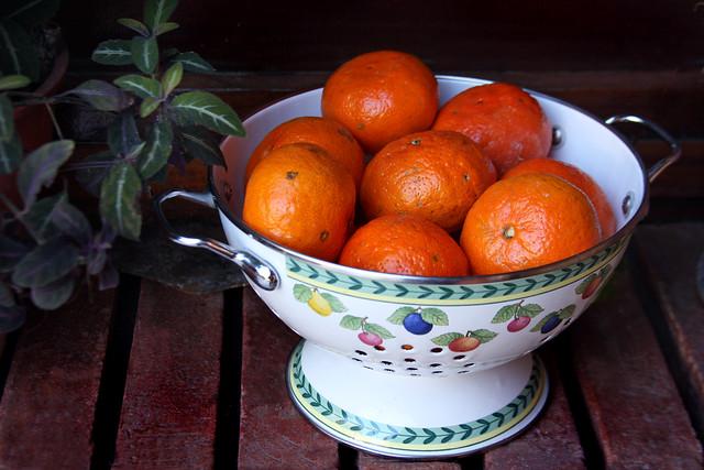 Bondiola en Salsa de Mandarina (2)