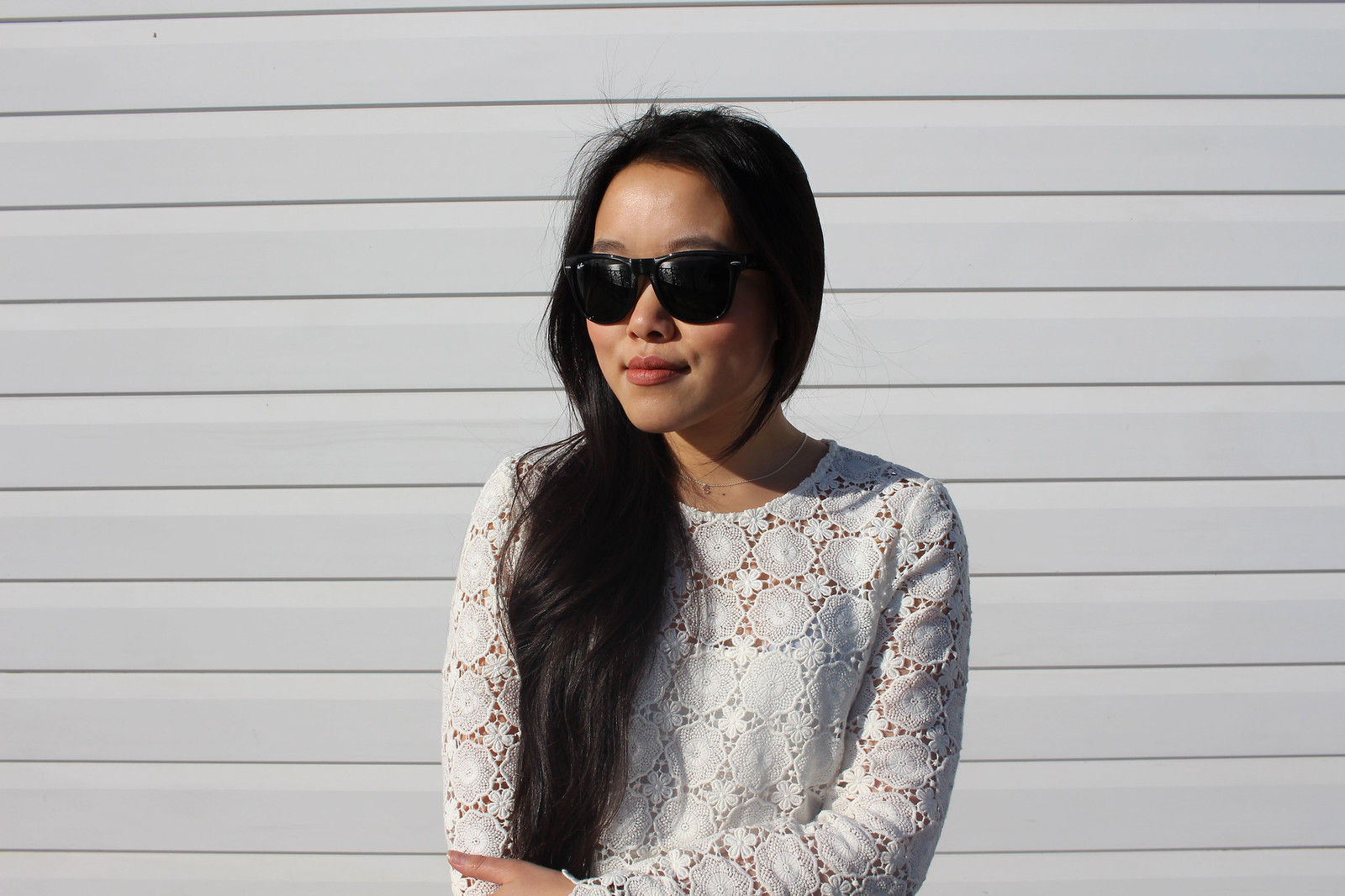 white-Boden-Floral-Lace-summer-Top-ootd-outfit-post