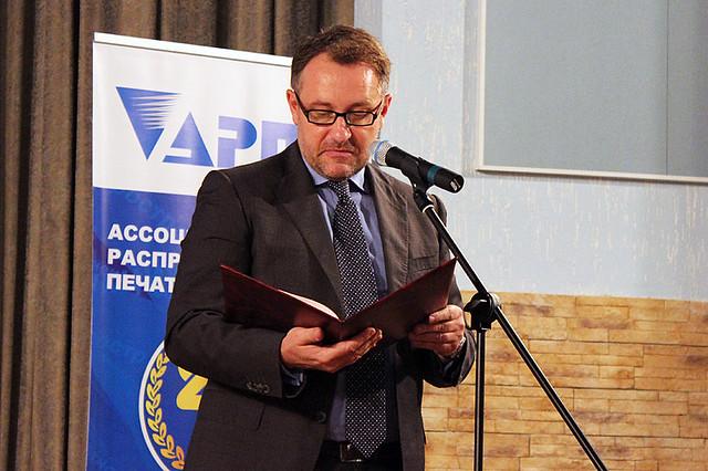 Кирилл Дыбский, Общественная палата РФ