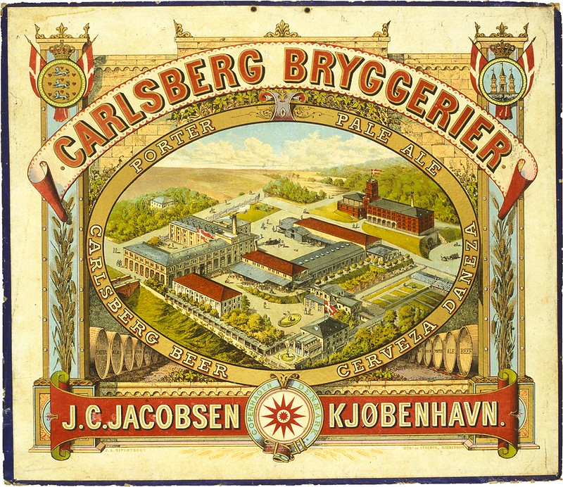 carlsberg-brewery-poster