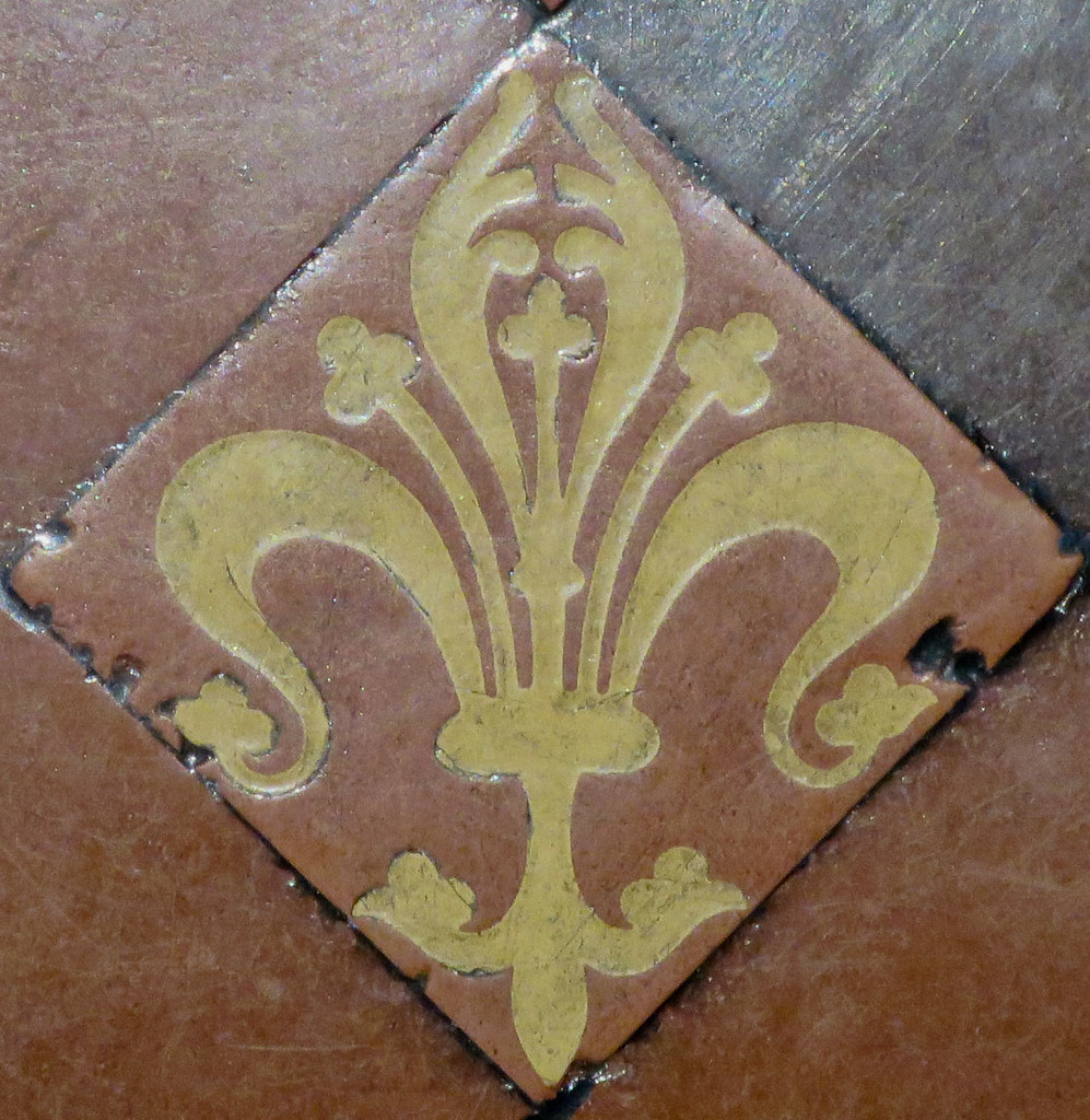 St Paul's Cathedral Insignia