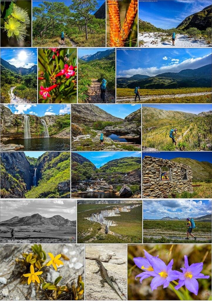 01 Travessia 360 da Serra do Cipó é com o Clube Trekking