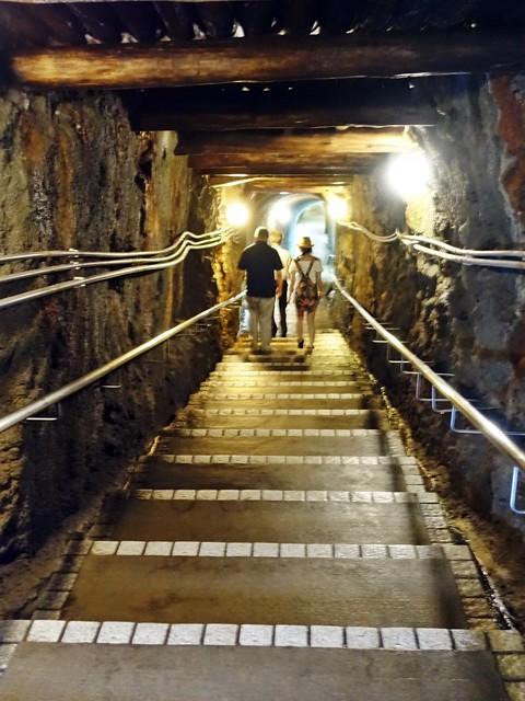 Sado Kinzan Gold Mine
