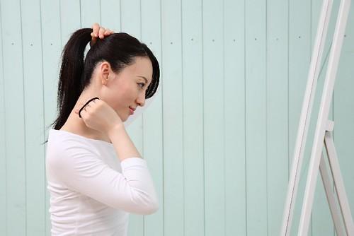 産後 抜け毛 髪の毛 栄養