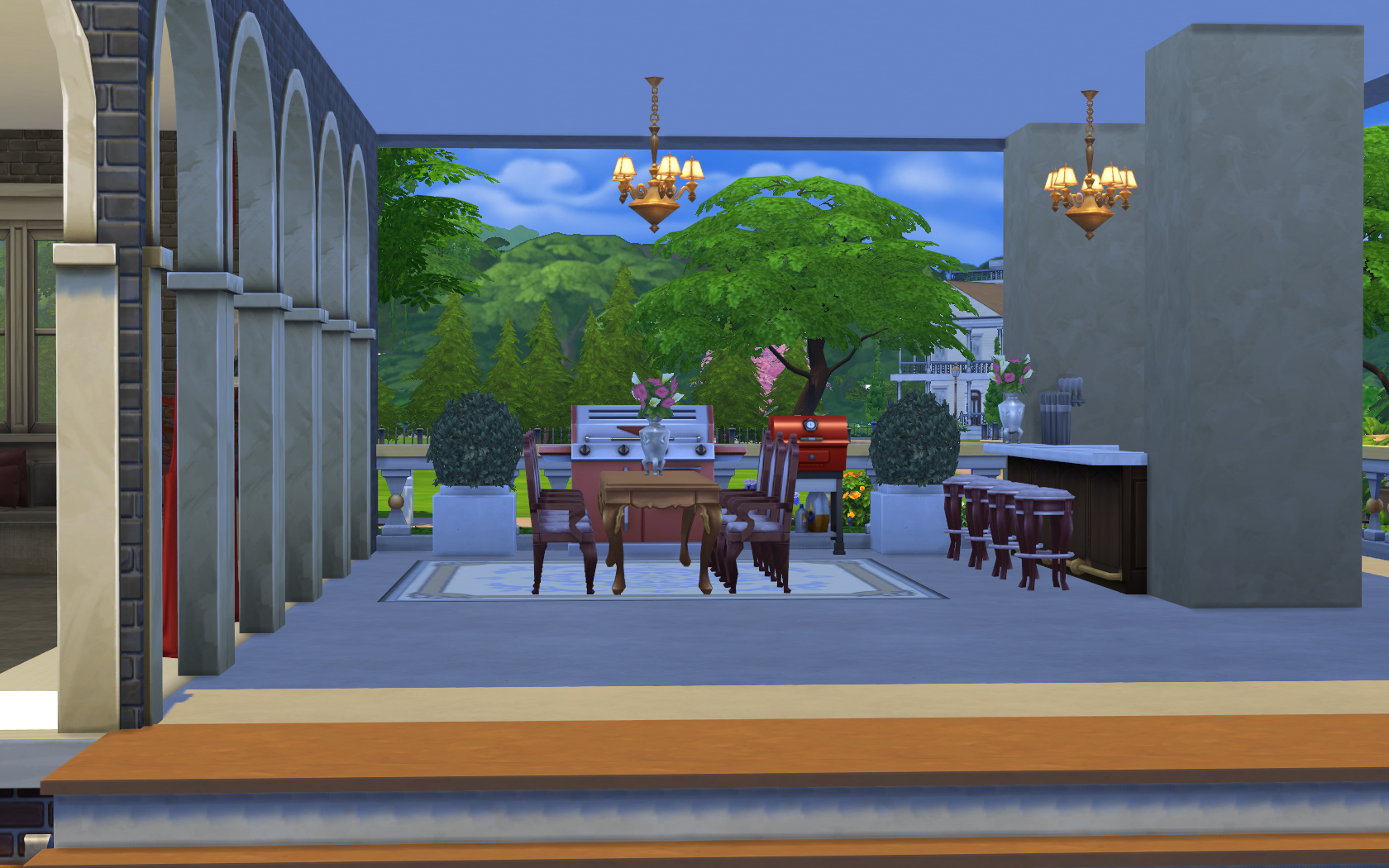 THE BACHELOR OF NEWCREST ~ BY MEESHELBY 28468176022_ccd6bfd61a_o