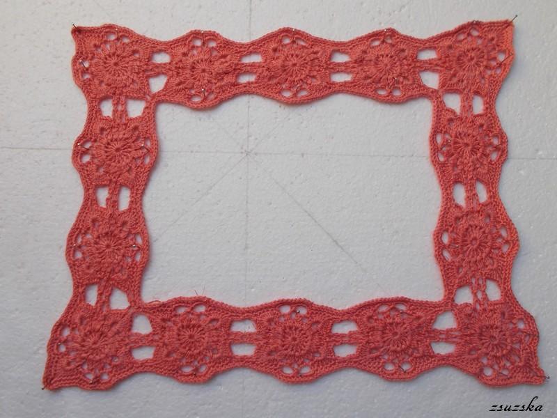 horgolt, crochet, tunic, neck (2)