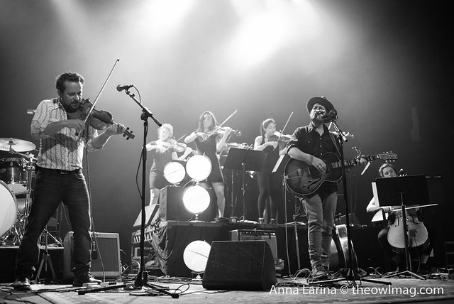 Gregory Alan Isakov @ The Fonda LA 081216 16