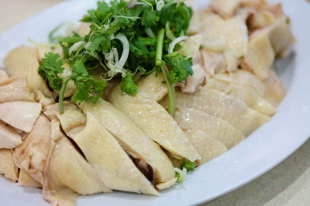 Best Chicken Rice In Singapore: Tian Tian Hainanese Chicken Rice