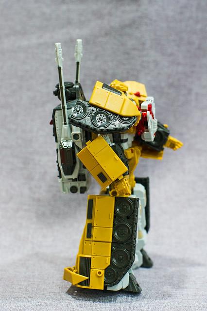 Thanatos Side