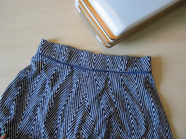 OAL2016: Hollyburn Skirt