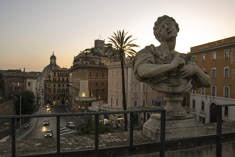 Rome Villa Aldobrandini