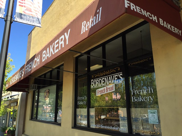 Bordenave's French Bakery