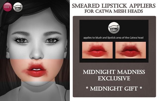 Midnight Madness (midnight gift)