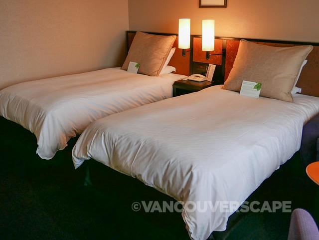 Hotel Granvia Kyoto-2