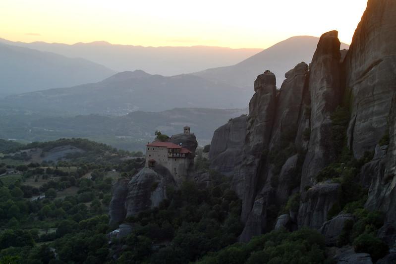 Vista de Agios Nicolaus