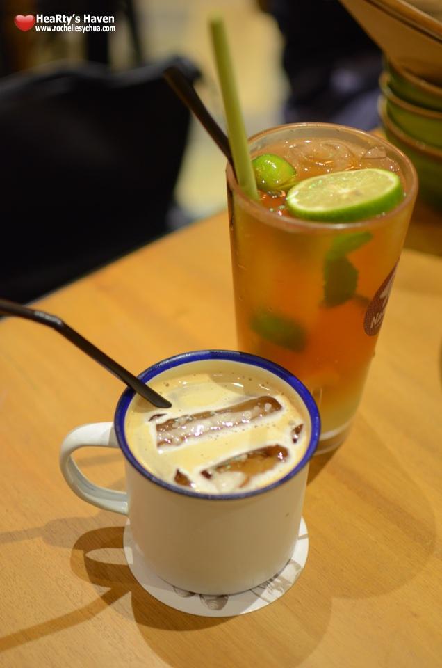 Annam Noodle Bar 13