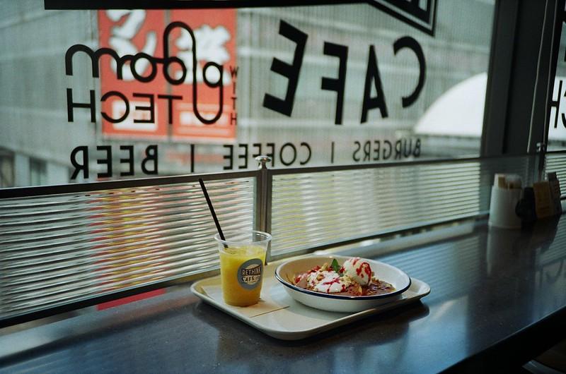 RETHINK CAFE / 福岡
