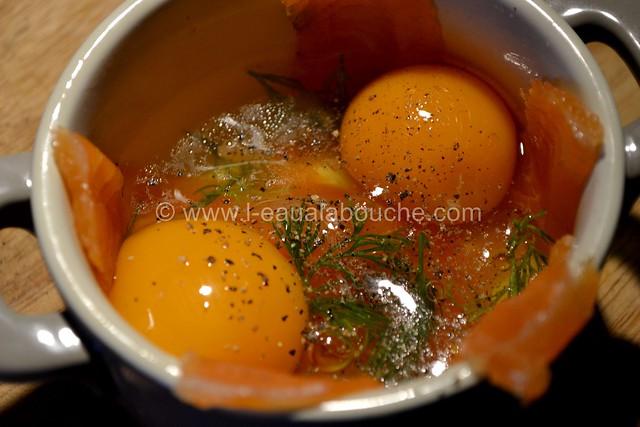 Oeufs & Saumon en Cocotte © Ana Luthi Tous droits réservés 004