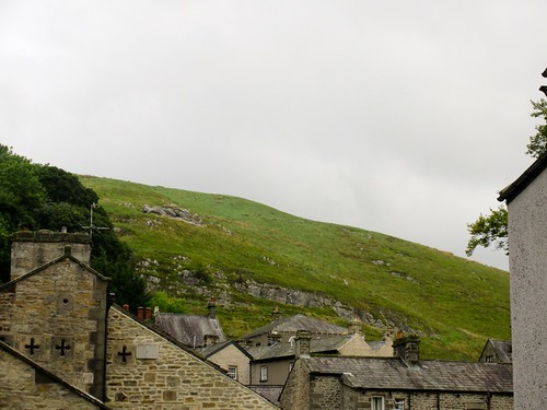 Settle in the Yorkshire Dales