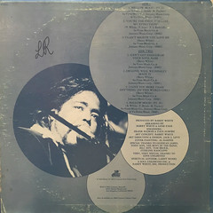BARRY WHITE:CAN'T GET ENOUGH(JACKET B)