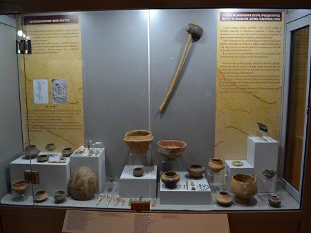 muzeul de istorie ruse 4
