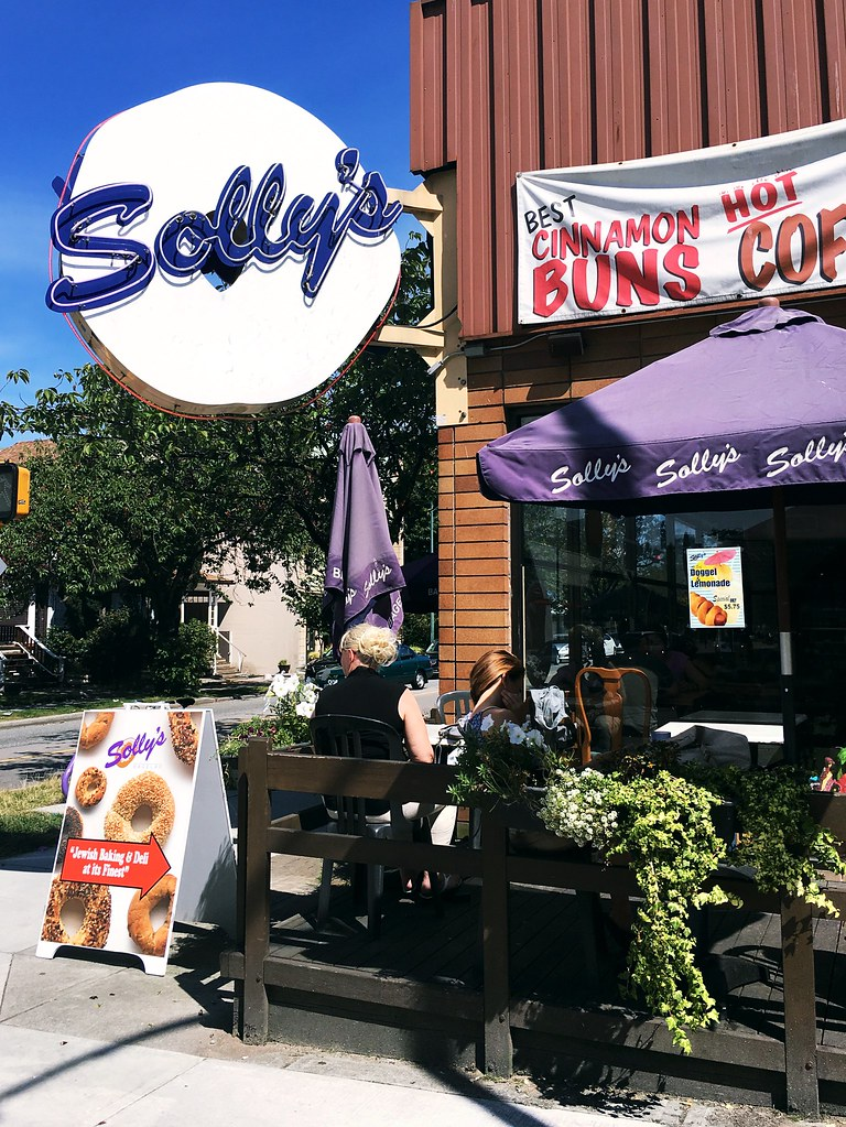 Solly's Bagels