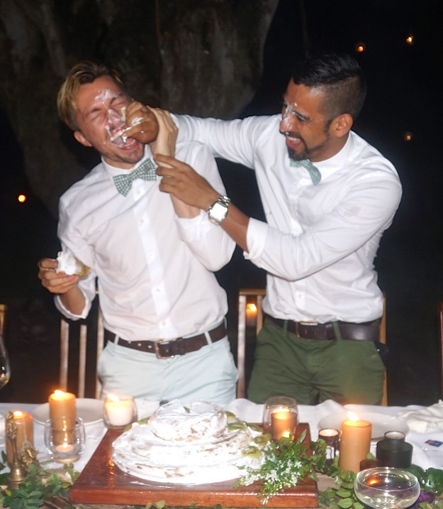 21 photos that will make you want to get gay married 11
